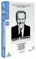 Nuovo Terry - Thomas(6 Film) Collection DVD (OPTD0818)