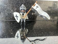 Playmobil Crusader Knight