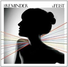 FEIST - The Reminder DIGIPAK | Limited Edition