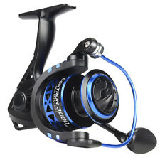 KastKing Centron 2000 5.2:1 Gear Ratio 10 Bb Smooth Freshwater Spinning Reel