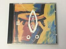 Soul II Soul Vol II - 1990 - A New Decade (10 Track CD)