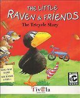 The Little Raven, Acceptable Windows 95, Windows Me, Windows  Video Games