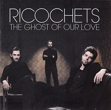 RICOCHETS : THE GHOST OF OUR LOVE & SLO-MO SUICIDE / 2 CD-SET - NEUWERTIG