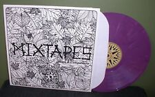 """Mixtapes """"Maps and Companions"""" LP 37/125 OOP The Wonder Years Masked Intruder"""