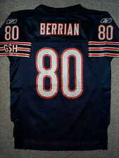 Reebok Chicago Bears Bernard Berrian nfl Jersey Youth m