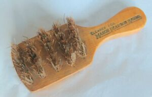 Vintage Wooden Cleaner for Mason Pearson Brush / Cleaning Brush