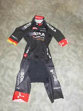 Craft Team Bora ex German Champ aero Road Speedsuit Einteiler mit Taschen
