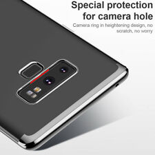 Baseus Luxury Plating Case For Samsung Galaxy Note 9 Coque Soft