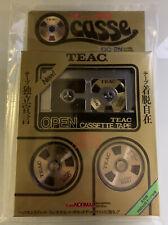 TEAC OCASSE