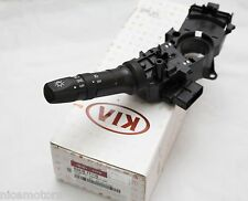 Switch Assy 1Pcs for Auto Light, Fog Lamp For KIA PICANTO 2011 2014