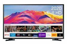 """Samsung 32"""" 1080p Full HD LED Smart TV - White (UE32T5300AKXXU)"""