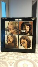 LP THE BEATLES ORIGINAL