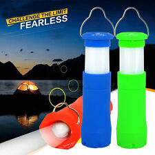 Portable AAA Outdoor Camping Lights LED Flashlight Lights Lanterns Tool lights