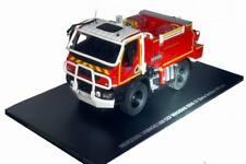 Camion Sapeurs Pompiers MERCEDES Unimog U20 CCF Massias SDIS 31 Haute-Garonne