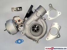 Turbolader Mazda 3 5 6 2.0 MZR-CD 105 kW 143 PS VJ36 VJ37