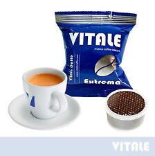 100 CIALDE Capsule caffè compatibili Lavazza EP - Vitale EXTREMA - Crema e Gusto