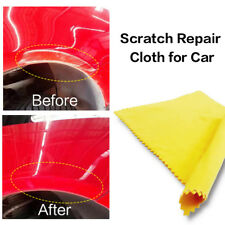 Paint Scratch Remover Kit Auto Car Truck Deep Scratch Scuff Mark Removal