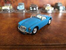Corgi Toys Century Of Cars MGA 1600 MK1 Diecast Model Vgc