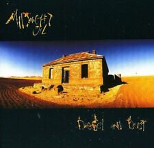 Midnight Oil - Diesel And Dust [CD]