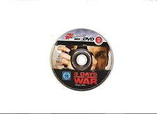 DVD TV Movie Edition 14/2015  5 Days of War