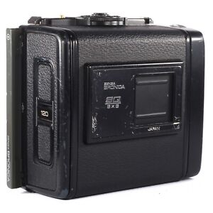 Zenza Bronica SQ 6x6 120 Film Back for SQ-A SQ-Am SQ-B SQ-Ai (2227296)