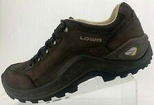 Lowa Renegade II Hiking Shoes LL Low Brown All Terrain Trail Sneakers Mens 11