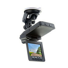"2.5"" Car DVR Vehicle Camera Video Recorder Camcorder Dash Cam IR Night VisionYB1"