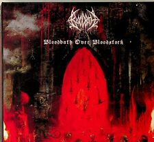 Bloodbath Over Bloodstock CD & DVD (2014 Digibook Black Metal) Live/Video etc