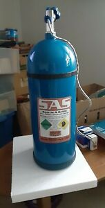 Bazooka NOS8 NOS-8 - Subwoofer Sub SAS BASS Tube in a Bottle