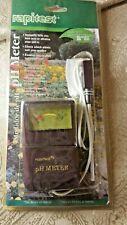 LUSTER LEAF 1840 RAPITEST Soil Plant Garden PH Sensor Meter Tester