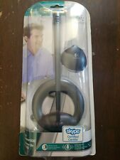 Logitech PC Desktop Wired Microphone 600 Noise Cancelling -NEW-
