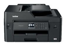 "Stampante Brother InkJet MFC-J6530DW A3 4:1 128MB USB/Lan/WiFi ADF LCD 6.8"""