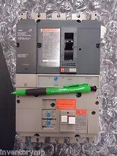 Merlin Gerin NFNFE46125N12VB MOLDED CASE CIRCUIT BREAKER 690V 125A. Brand New!