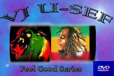 Feel Good Series ** Vols. 1-2 ** Steele Pulse Marley Peter Tosh Tribal Seeds **