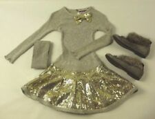 Monnalisa Party Outfits & Sets (2-16 Years) for Girls