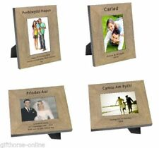 Oak Contemporary Standard Photo & Picture Frames