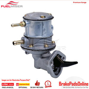 Fuel Pump (Mechanical) for Ford Falcon XD XE XF 3.3L 4.1L 6cyl 200/250 cu.in. FP