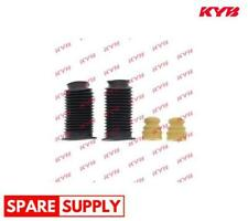 DUST COVER KIT, SHOCK ABSORBER FOR OPEL KYB 910134 PROTECTION KIT