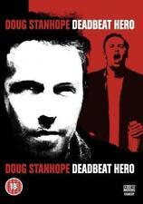 Doug Stanhope - Deadbeat Hero [DVD], Good DVD, Doug Stanhope, Randy McCleary, Sh