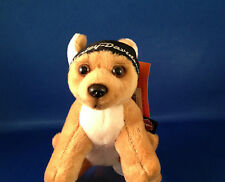 COLLECTIBLES HARLEY DAVIDSON DOG CHIHUAHUA RARE CLIP-ON w/SOUND BARKS GIFT NEW