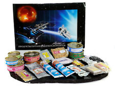 Russian space food astronaut the real astronaut set