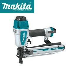 "Makita AT1150A-R 7/16"" 16 Gauge Medium Crown Stapler (Reconditioned)"