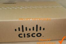 NEW Cisco ISR4451-X-SEC/K9 ISR 4451 SEC PoE 4 Port Wired Router Security Bundle