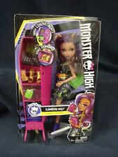 Monster High Ghoul La La Locker Clawdeen Wolf