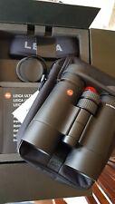 Leica Ultravid 7x42 HD