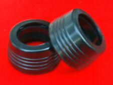 GARELLI • NOS Fork Dust Wiper Rubber Boot Caps Broncco B1 Bombardier Minibike