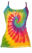 Fruit of the Loom Hip Length Sleeveless T-Shirts for Women