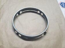 Mercedes R107 560SL 450SL  Headlight Trim Rim Ring