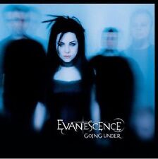 Going Under Evanescence Single Audio Music CD New and Sealed UK Release