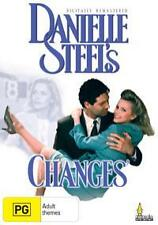 DANIELLE STEEL: CHANGES. Top TV News Reporter. Heart Surgeon. Romance. NEW DVD